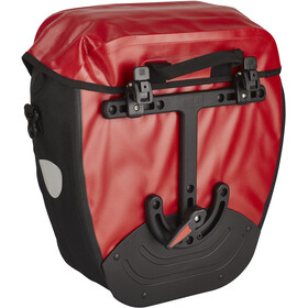Red Cycling Products WP100 Pro II Carry Bag red